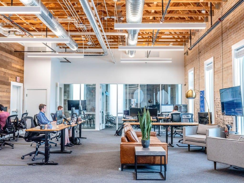 L'importanza del coworking
