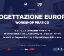 Workshop sulla progettazione europea
