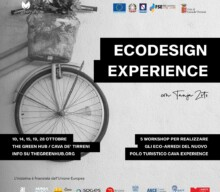 Workshop: Ecodesign Experience